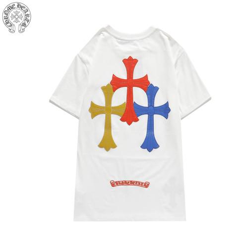 2020 Luxury Brand T-shirt White