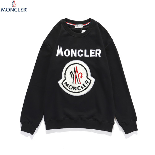 2020 Fashionable Brand Sweater Black