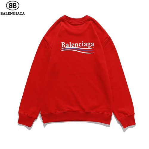Luxury Brand SWEATER RED