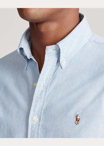 Men's Fashionable Brand LS Classic Shirts 7030-1