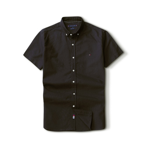 Men's Fashionable Brand SS Classic Shirts HA614-009