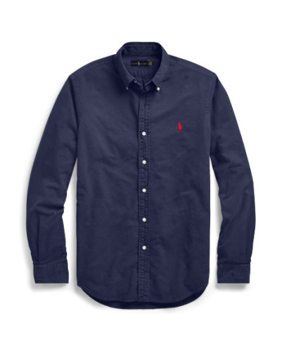 Men's Fashionable Brand LS Classic Shirts H9006-2