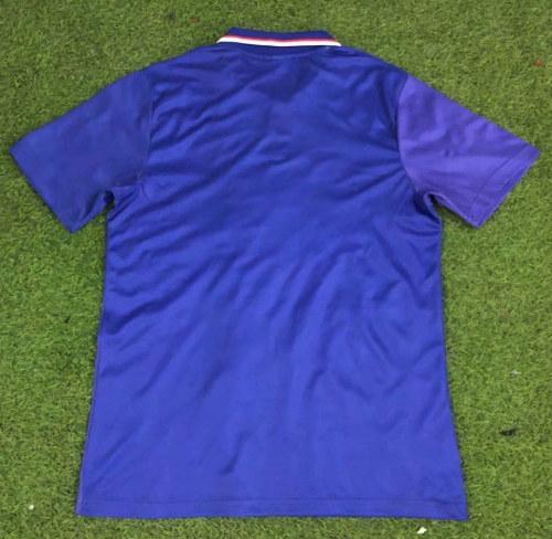 Fiorentina 1995-96 Home Retro Jersey