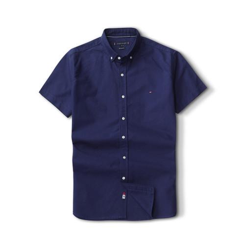 Men's Fashionable Brand SS Classic Shirts HA614-003