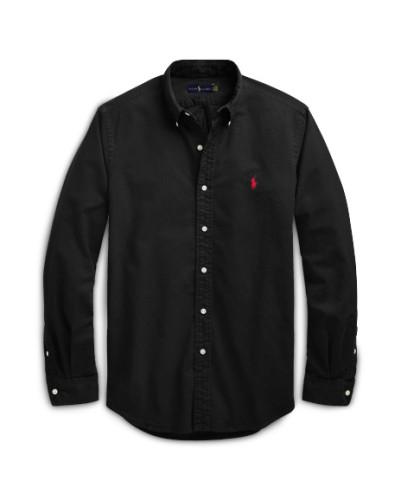 Men's Fashionable Brand LS Classic Shirts H9006-1