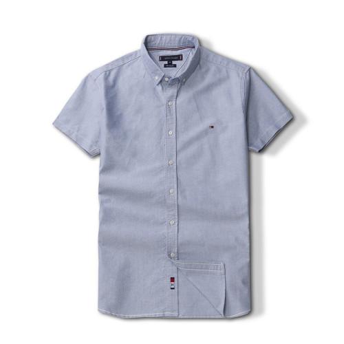 Men's Fashionable Brand SS Classic Shirts HA614-005