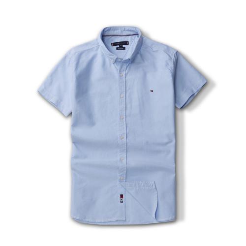 Men's Fashionable Brand SS Classic Shirts HA614-002