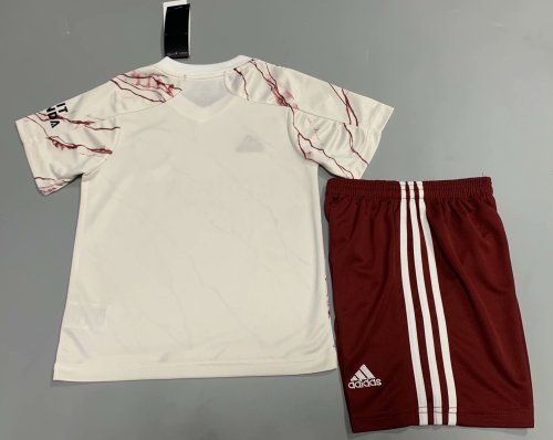 ARS 20/21 Kids Away Soccer Jersey and Short Kit