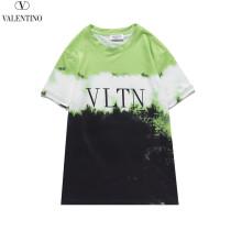 Luxury Brand T-shirt Black+Green