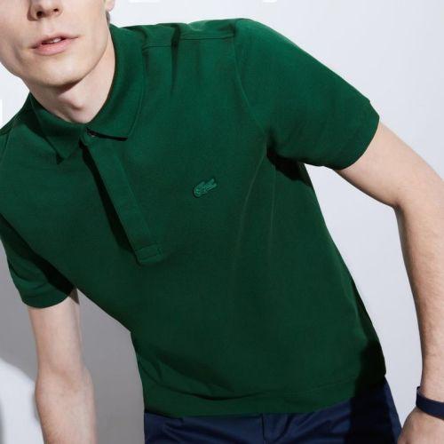 Men's Fashionable Brand Classic Polo Shirt L8-5