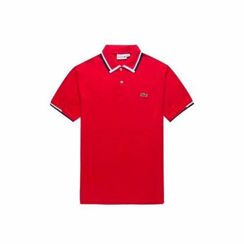 Men's Fashionable Brand Classic Polo Shirt L9-1