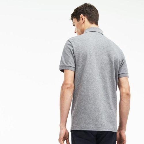 Men's Fashionable Brand Classic Polo Shirt L8-4