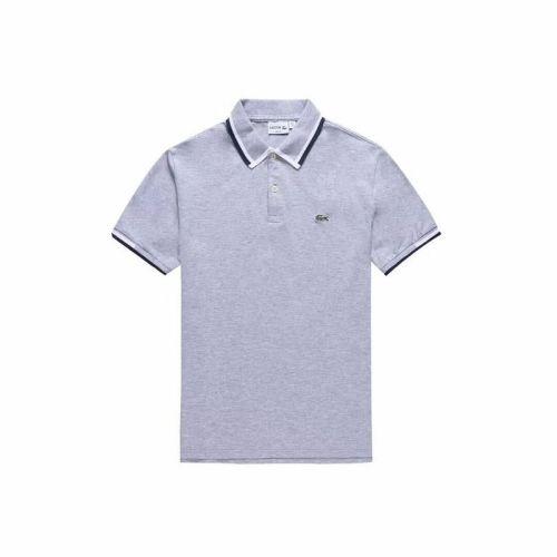 Men's Fashionable Brand Classic Polo Shirt L9-4