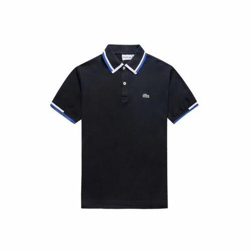 Men's Fashionable Brand Classic Polo Shirt L9-2