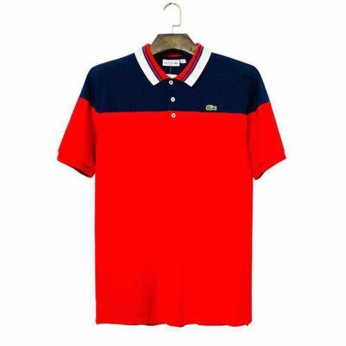 Men's Fashionable Brand Classic Polo Shirt L11