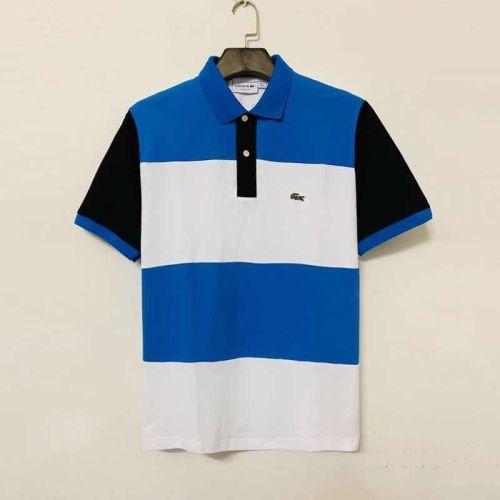 Men's Fashionable Brand Classic Polo Shirt L901