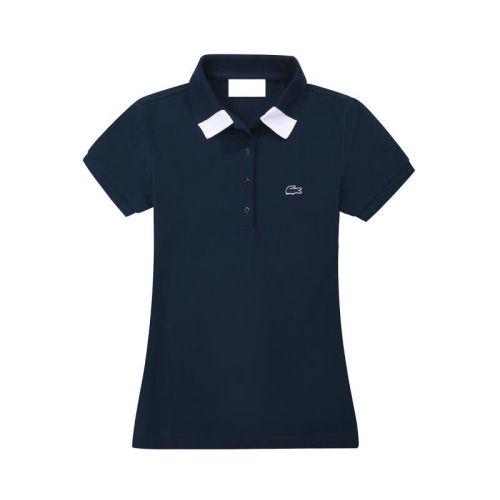 Women's Fashionable Brand Classic Polo Shirt N301