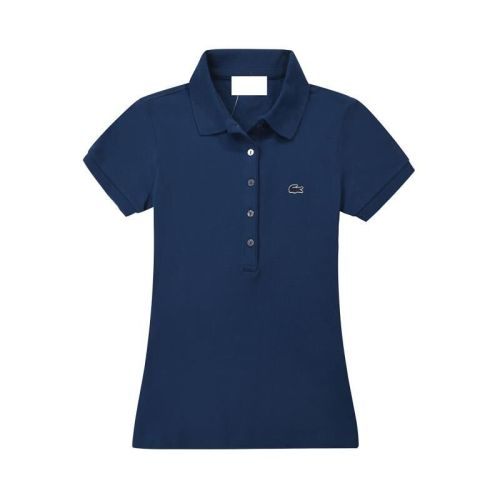 Women's Fashionable Brand Classic Polo Shirt N304