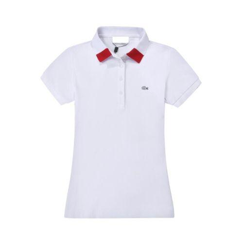 Women's Fashionable Brand Classic Polo Shirt N302