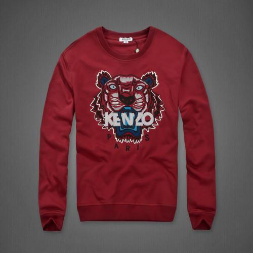 Mens Fashionable Brand Winter 2020 Classic Sweater KE008