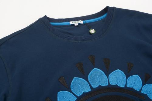 Mens Fashionable Brand Winter 2020 Classic Sweater KE003