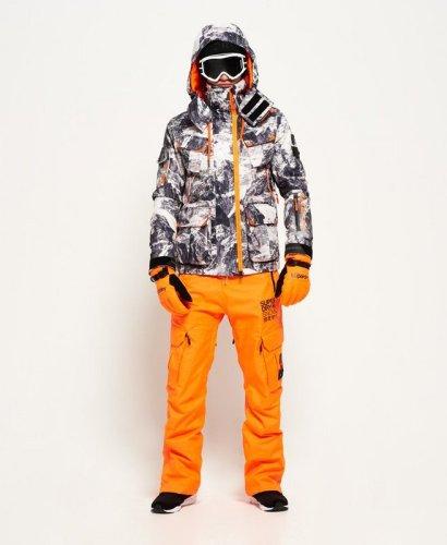 Mens Casual Wear Brand Arctic Wind Attacker
