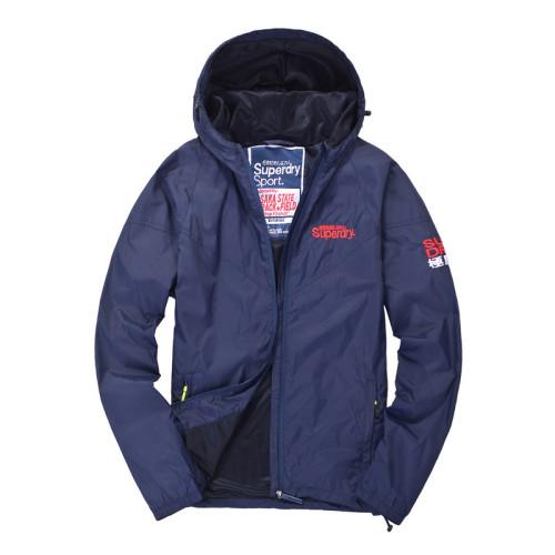 Casual Wear Brand Full Zip Windcheater