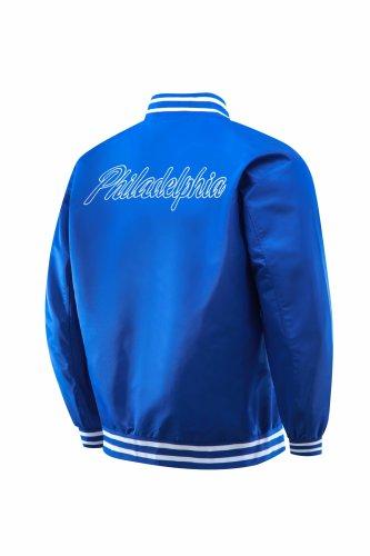Philadelphia Full-Zip Jacket Blue