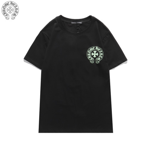 Streetwear Brand T-shirt Black