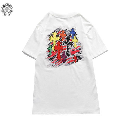 Streetwear Brand T-shirt White