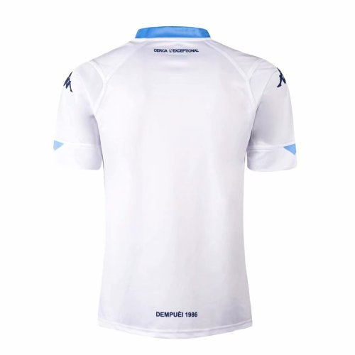 Montpellier 2020-2021 Men's Away Rugby Jersey