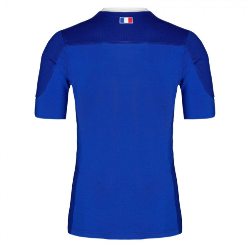 France 2019 RWC Mens Home Rugby Jersey