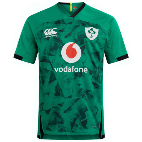 Ireland 2020/2021 Men's Home Rugby Jesery