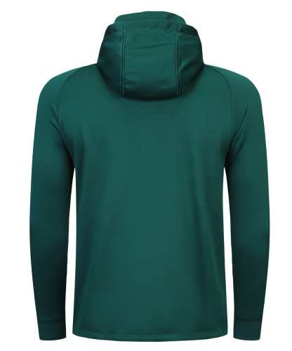South Africa Full Zip Hoodie
