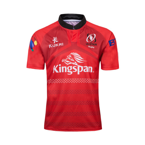 Ulster 2018/19 Men's Away Rugby Jersey