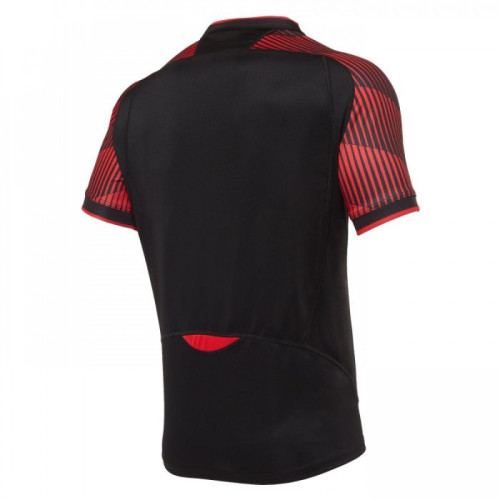 Wales 2021 Mens Pathway Away Rugby Jersey