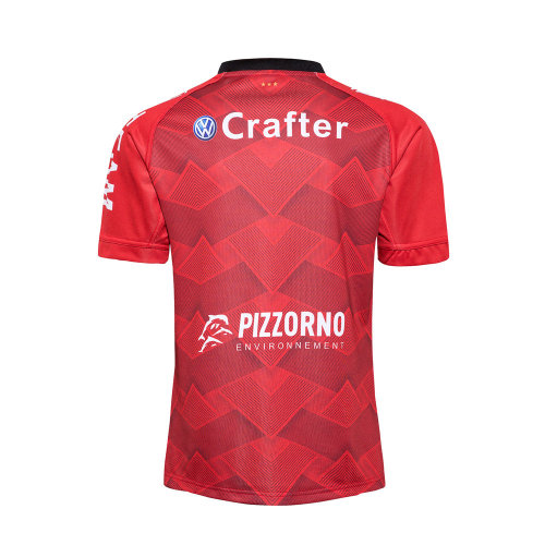Hungaria RC Toulon 2020 Mens Away Rugby Jersey