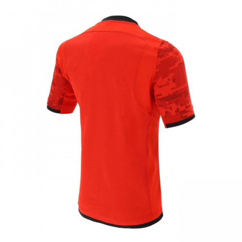 Wales 2021 Mens Training Rugby Jersey