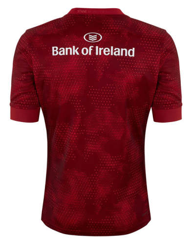 Leinster 2020-2021 Men's Alternate Rugby Jersey