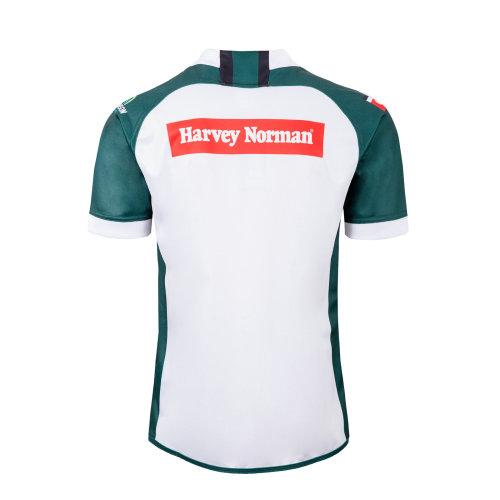Maori All Stars 2019 Men's Rugby Home Jersey