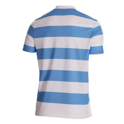 Argentina 2020 Mens Home Rugby Jersey