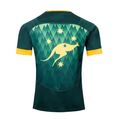 Kangaroos 2019 Rugby Training Jersey