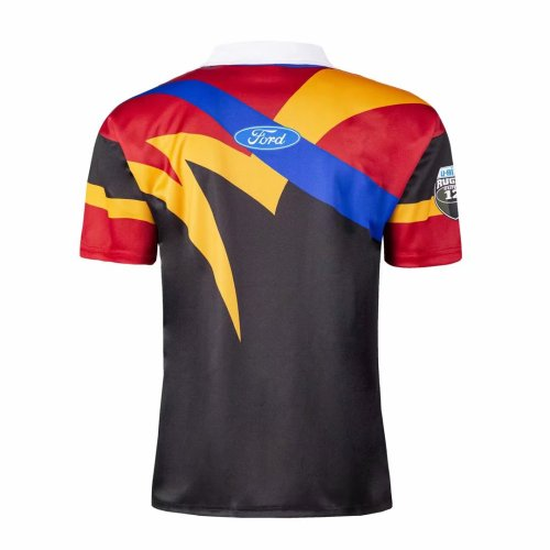 Waikato Chiefs 1997-1999 Men's Retro Home Rugby Jersey