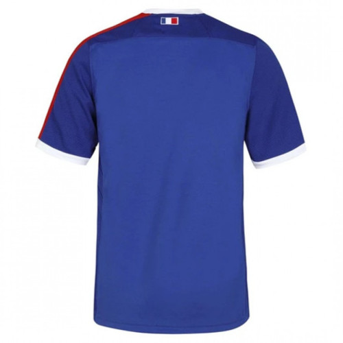 France 2020 Mens Home Rugby Jersey