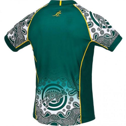 Australia 2020 Men's Indigenous Rugby Jersey