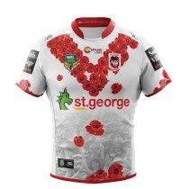 St George Illawarra Dragons 2018 Men's Commemorative Jersey
