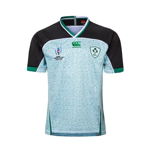 Ireland RWC 2019 Rugby Alternate Jersey