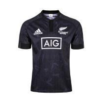 All Blacks 2018 Men's Sevens Rugby Jersey