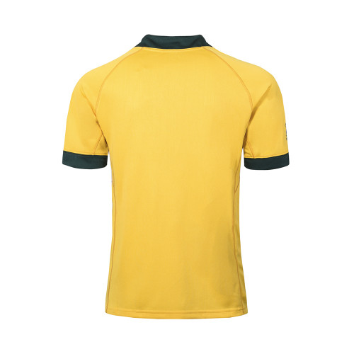 Australia 2019 Rugby World Cup Home Jersey