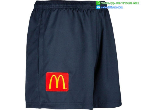Newcastle Knights 2020 Men's Training Rugby Shorts
